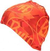 Микрофибърна шапка - Tip Logo Orange Fluor