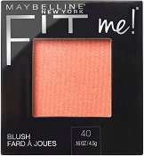 Maybelline Fit Me Blush - червило