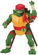 """Рафаел - Нинджа атака - Екшън фигура от серията """"Възходът на костенурките нинджа"""" - фигура"""