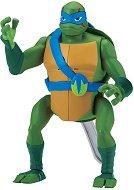 """Леонардо - Нинджа атака - Екшън фигура от серията """"Възходът на костенурките нинджа"""" - играчка"""