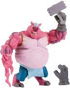 """Мийт Суийтс - Екшън фигура с аксесоари от серията """"Възходът на костенурките нинджа"""" - играчка"""