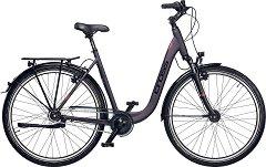 "Cross Prolog Low Step City 2019 - Градски велосипед 28"""