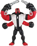 """Four Arms - Екшън фигура от серията """"Ben 10"""" -"""