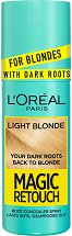 L'Oreal Magic Retouch For Blondes with Dark Roots -