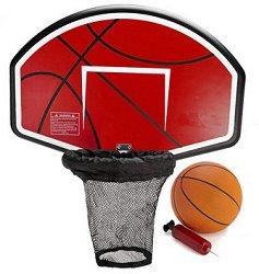 Баскетболен кош за батут -