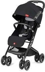 Комбинирана бебешка количка - Qbit+ All-Terrain 2019 - С 4 колела -