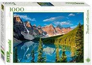 """Езерото Морейн, Канада - От колекция  """"Travel"""" -"""