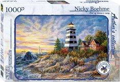 """В безопасност - От колекция """"Author's"""" : Ники Бьом (Nicky Boehme) -"""