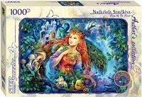"Чародейка - От колекция ""Author's"" : Надежда Михайлова (Nadegda Mihailova) -"