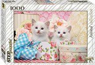 """Котенца - От колекция """"Animal"""" - пъзел"""