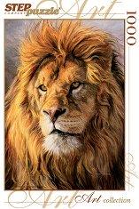 """Лъв - От колекция """"Art"""" -"""