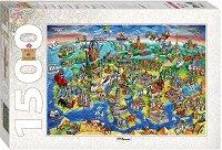 """Забележителностите на Европа - От колекция """"Art"""" -"""