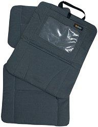Протектор за седалка с джоб за таблет - Antracite - Аксесоар за автомобил -
