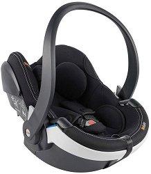 Бебешко кошче за кола - iZi Go Modular i-Size: Premium Car Interior Black - За деца от 0 месеца до 13 kg -