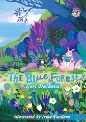 The Blue Forest - Geri Decheva -