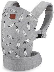 Кенгуру - Milo - Aксесоар за носене на бебе - залъгалка