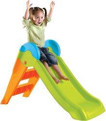 Пързалка - Boogie Slide -