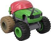 """Пикъл пират - Метална количка от серията """"Пламъчко и машините"""" -"""