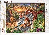 """Тигри - От колекция """"Art """" -"""