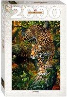 """Леопард - От колекция  """"Art"""" -"""