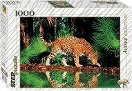 """Леопард край реката - От колекция """"Animal"""" -"""