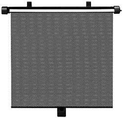 Слънцезащитна щора - 1 или 2 броя с размери 35 x 48 cm -