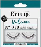 Eylure Pre-Glued Volume 070 - Самозалепващи изкуствени мигли -