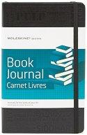Читателски дневник - Book Journal