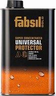Импрегнатор за палатки и екипировка - Fabsil Gold Liquid Fab 13 - Разфасовка от 1 l