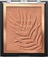 "Wet'n'Wild Color Icon Bronzer - Бронзираща пудра от серията ""Color Icon"" - шампоан"