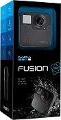 GoPro Fusion - Камера за екстремно заснемане