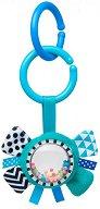 Дрънкалка - Zig Zag - Играчка за количка или легло -