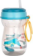 Неразливаща се чаша със сламка - 350 ml - За деца над 12 месеца -