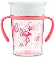 Преходна чаша с дръжки - Jungle: 270 ml - чаша