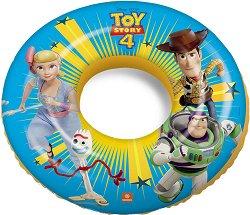 Надуваем пояс - Играта на играчките - С външен диаметър ∅ 50 cm -