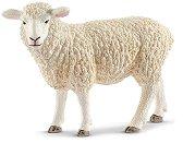 """Овца - Фигура от серията """"Животните от фермата"""" - фигури"""
