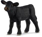 """Теле - Абърдийн Ангъс - Фигура от серията """"Животните от фермата"""" -"""