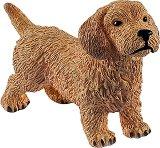 """Куче - Дакел - Фигура от серията """"Животните от фермата"""" -"""