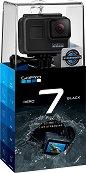 GoPro Hero7 Black - Камера за екстремно заснемане
