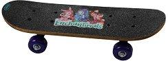 Детски скейтборд - Enchantimals - Размер на дъската 43 х 12.7 cm -