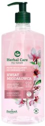 "Farmona Herbal Care Micellar Water Мake-Up Remover - Мицеларна вода от серията ""Herbal Care"" - крем"