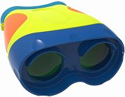 """Бинокъл 3x35 - Детска играчка от серията """"Mini Sciences"""" - образователен комплект"""