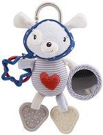 Плюшено зайче - Red Heart - играчка