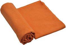 Микрофибърна кърпа - Microfibre Towel Suede - В размери L и XL