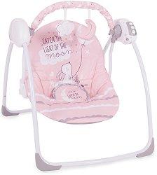 Бебешка люлка - Felice - С вибрация и мелодия -