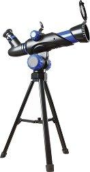 """Детски телескоп - Образователна играчка от серията """"Космос"""" - продукт"""