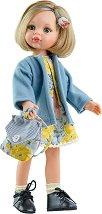 """Кукла Карла - 32 cm - От серията """"Paola Reina: Amigas"""" - играчка"""