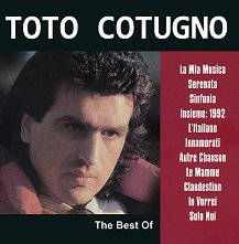 The Best of Toto Cotugno - компилация