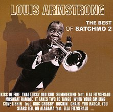 Louis Armstrong - The Best of Satchmo 2 - компилация