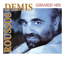 Demis Roussous - Greatest Hits - 2 CD -